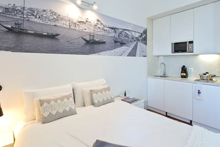Porto city centre apartment H - Porto