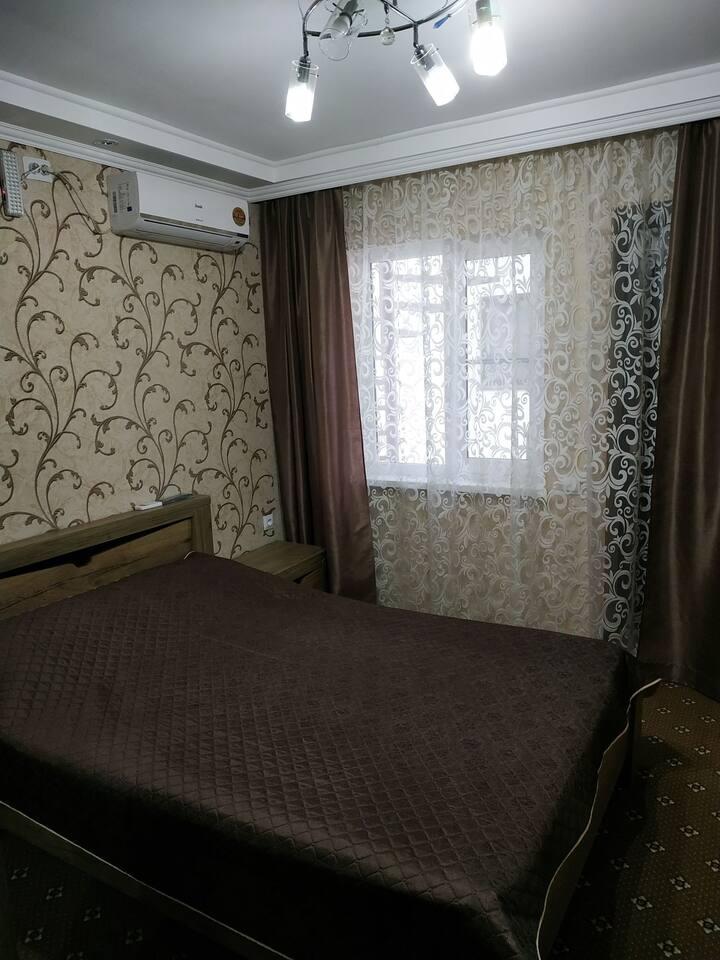 Гостевой дом на Ульяновской