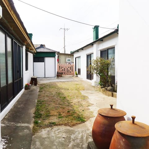 제주 애월 독채 농가주택 '날마다제주' - Aewol-eup, Cheju - Casa