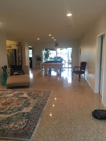 Waterfront St Pete Beach Home