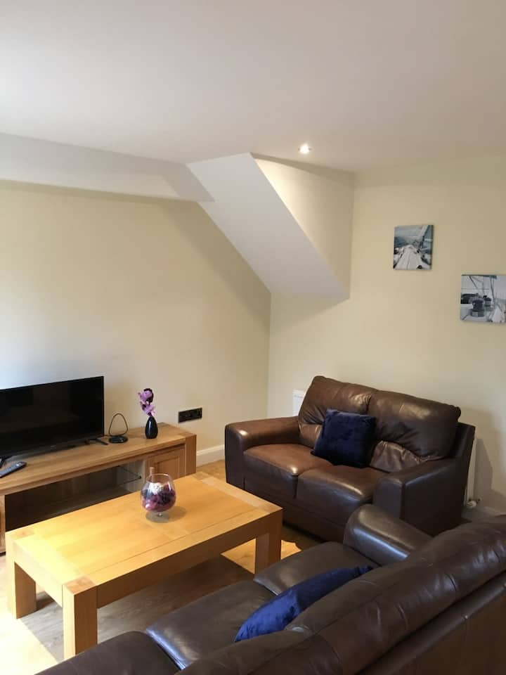 Apartment at Shannon Oaks Portumna