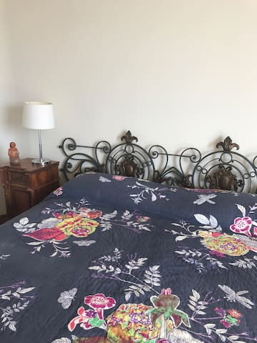 Welcome to cosy, single room near USP & Agrishow!