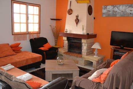 Grande villa 12 personnes Plaine des Palmistes - La Plaine-des-Palmistes
