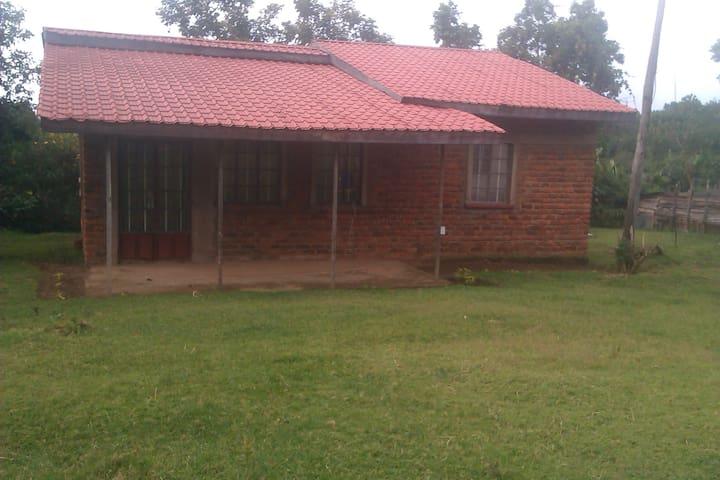 Mugera Homes, Vihiga County