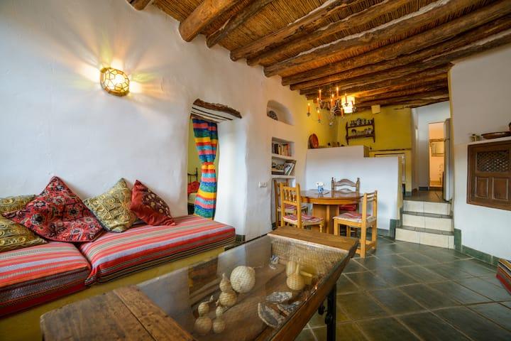 Cosy Moorish Casa in Andalucia