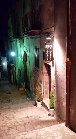 "Bed & Breakfast ""L' Antica Caiatia"" - Caiazzo - Pis"