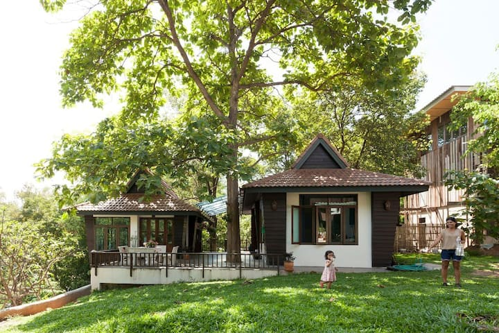 Charming House in Chiang Mai