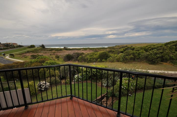 Beachfront Apartments, Narooma, N,S,W. - North Narooma - Wohnung