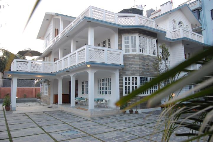 Lavee Residence - Katmandú - Hotel boutique