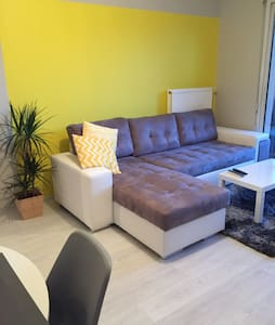 Bel appartement 2 pièces - Rodez - Huoneisto