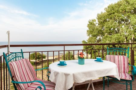 Dreamy flat with stunning view!