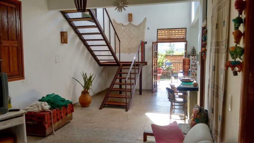 Descanso com estilo regional! - Pirenópolis  - Casa