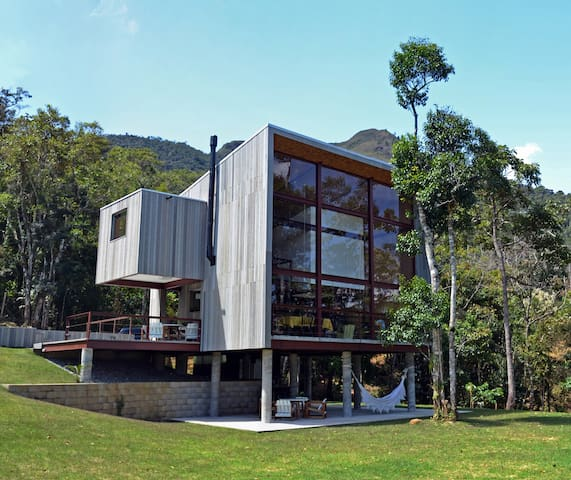 House of Architect - Araras - Petrópolis - Otros