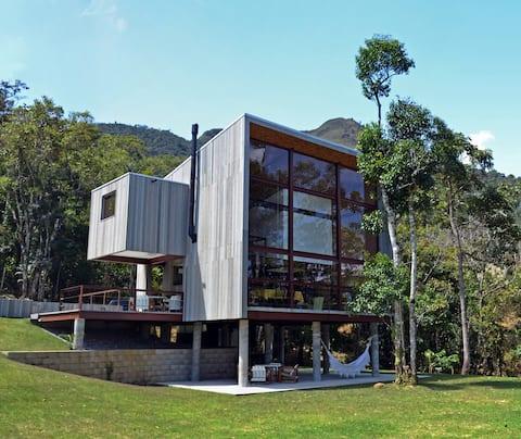 House of Architect - Araras