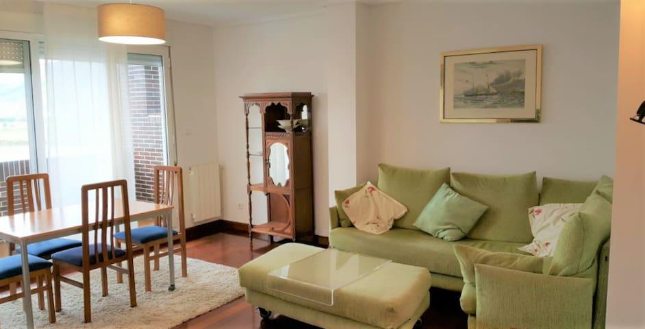 Apartamento en Gama.