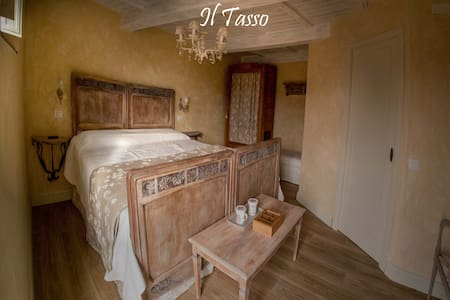 La vostra camera...Il Tasso