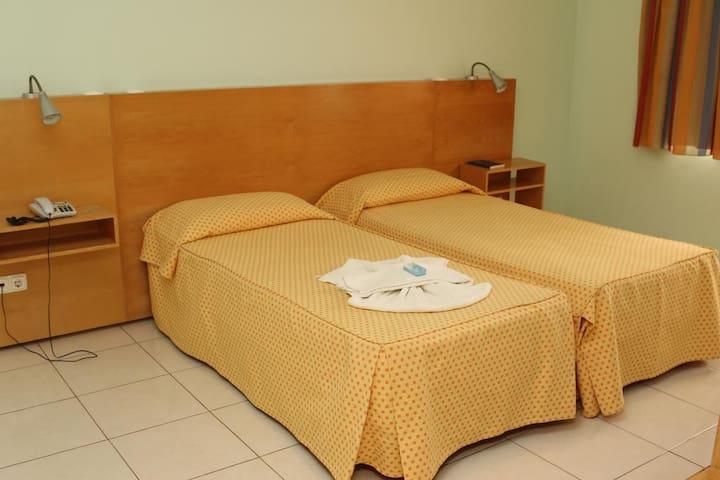 Hotel Roterdão