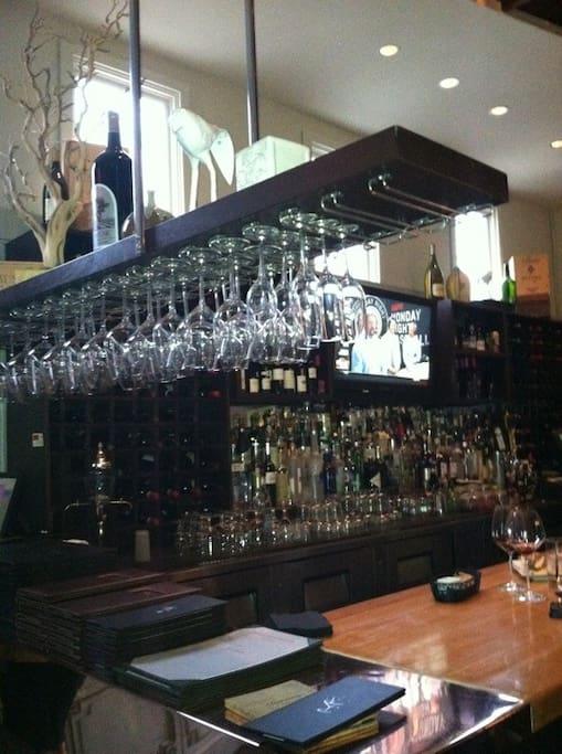 Foto von Darren's Restaurant + Bar
