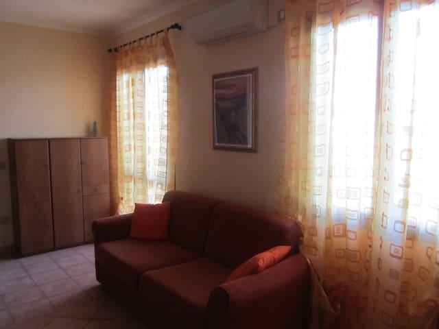 Appartamento in Centro a Tortolì - Tortolì - Apartemen