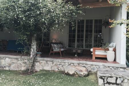 Boho Mediterranean Cozy House - Chapala - Ház