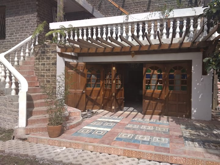 The Trellis Cabana 3 at Casa Tres Antonios