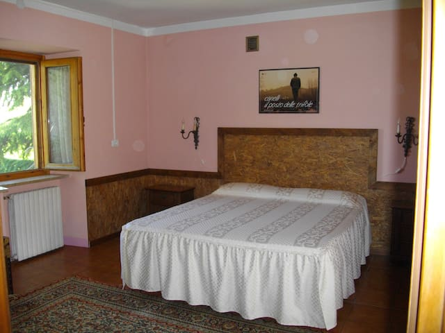 TRIFULE ROOM - Canelli - Bed & Breakfast