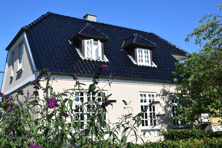 Ny villakælder og have tæt på København - Søborg - Rumah
