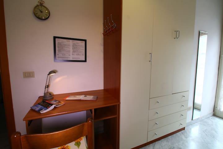 Room Alpi Giulie