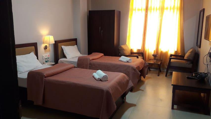 Hotel Eden Room 4