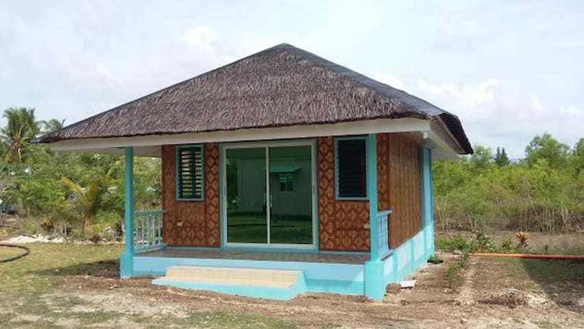 Smylen Homestay Nipa Rooms