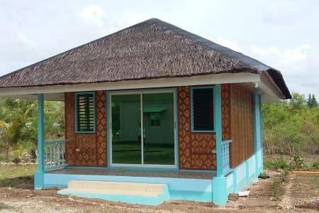 Smylen Homestay Nipa Rooms