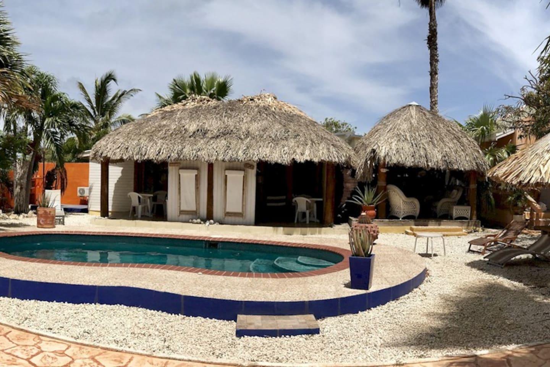 Villa Punta Salina
