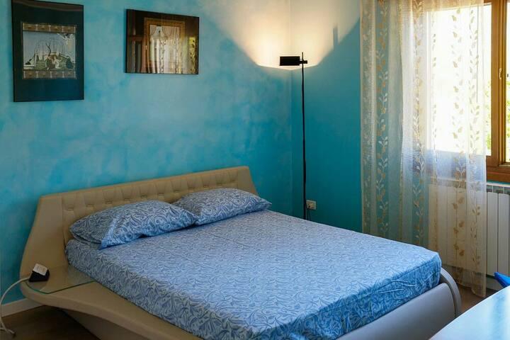 Stanza matrimoniale privata nuova - Limena Padova - Bed & Breakfast