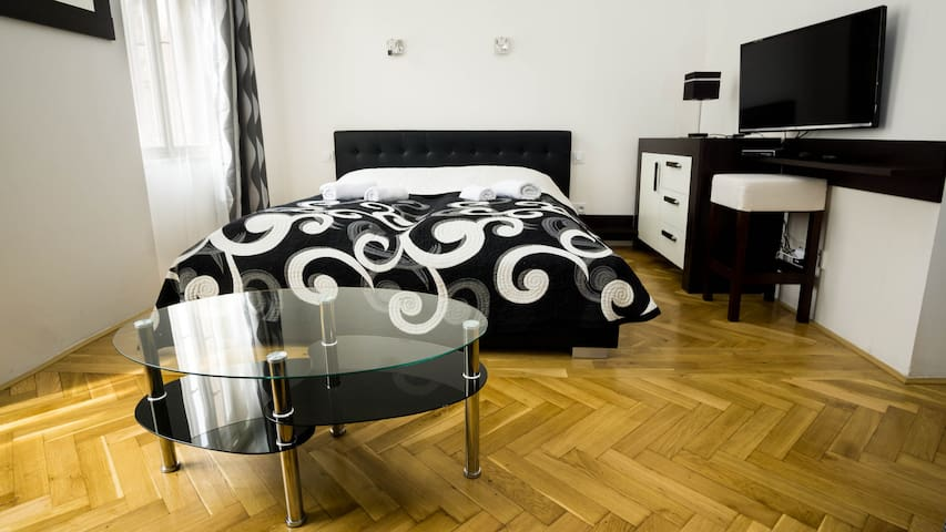 Comfort Apartment in centre by Wenceslas square