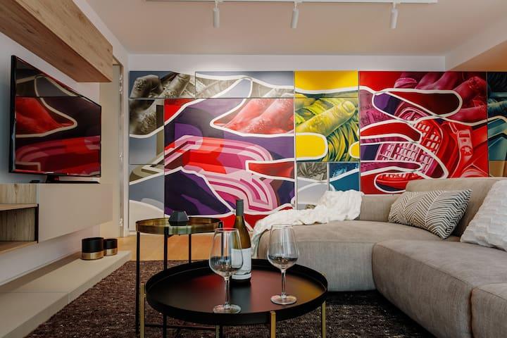 Vernescu Luxury Residence 2