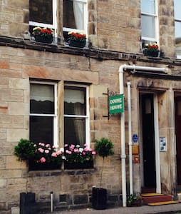 Doune Guest House double room (queen) - Saint Andrews