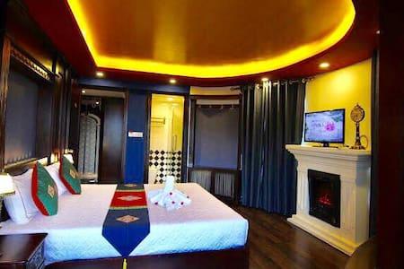 Sa Pa House Hotel