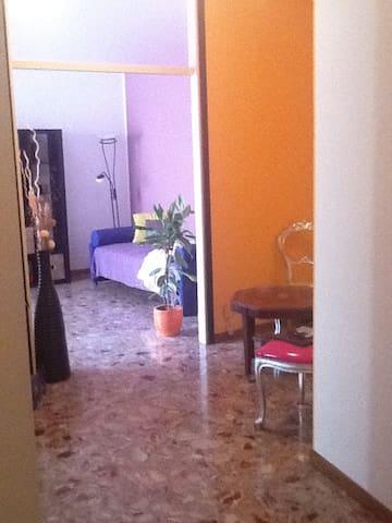 luminoso e spazioso appartamentino