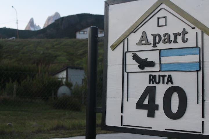 Apart Ruta 40 2