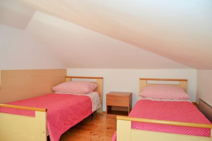 "Apartment ""Cherry"" in Premantura - Premantura - Apartamento"