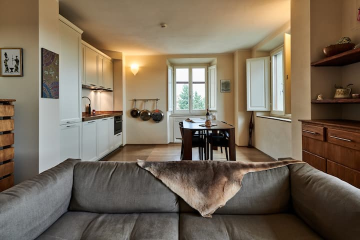 Your Home in the Heart of Tuscany