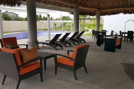 Departamento Nuevo Vallarta a minutos del mar - Bahía de Banderas - Apartment - 1
