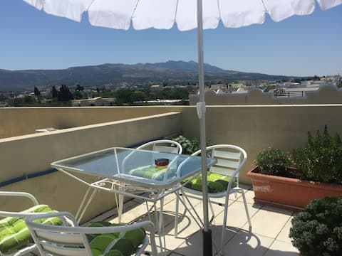 THANASIS's Rooftop Apartment in KOS town