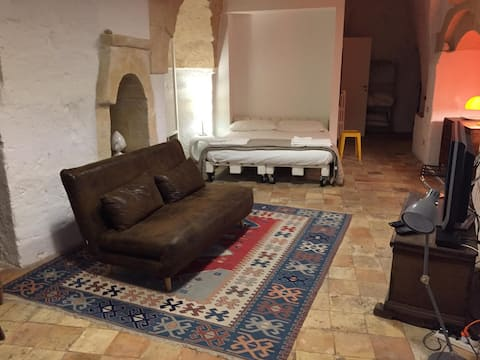 """Casa Vacanze """"In Via Rosario"""" - Casa tipica Sassi"""