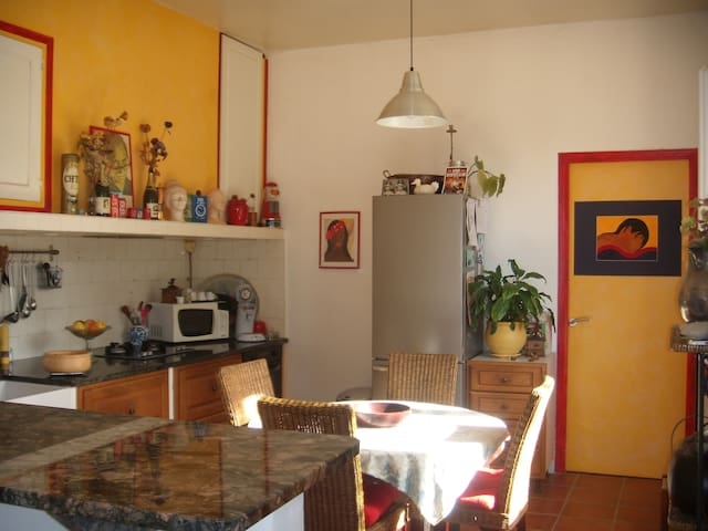 Maison en Méditerranée - Pézenas - Rumah