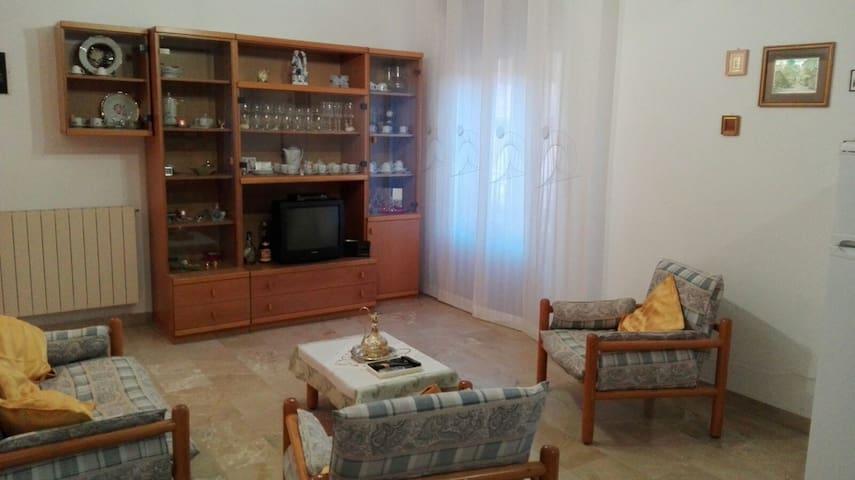 casa Giusi