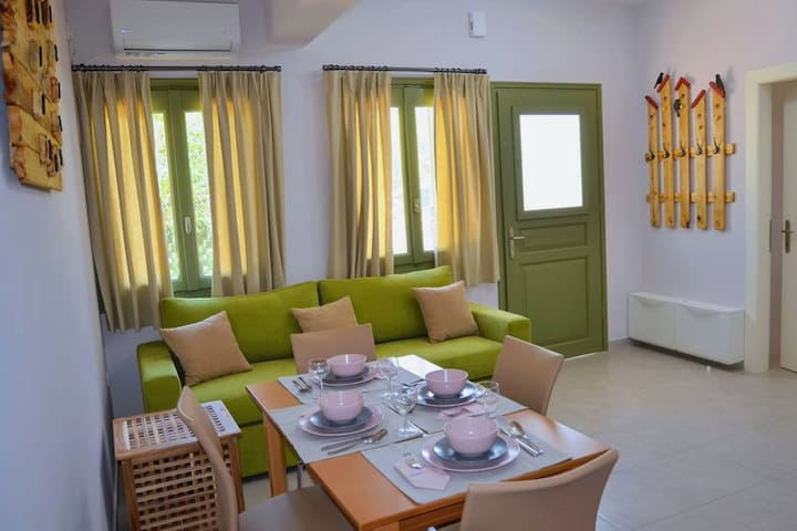 Vanna's  Apartments