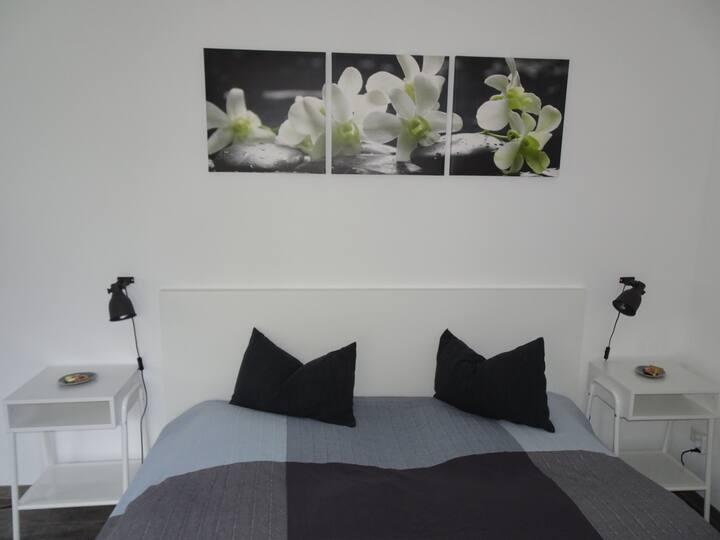Gästezimmer Donautal
