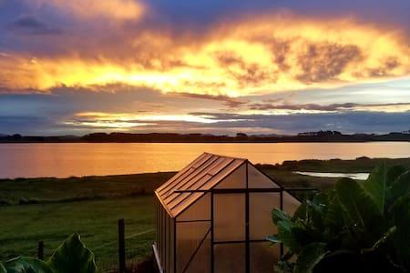 Lake Whangape Farm Stay