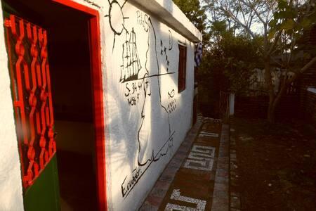Ecohostel Edén - Ciudad de la Costa